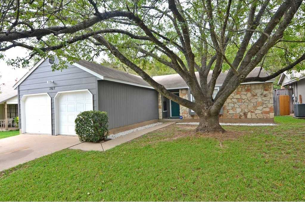 $275,000 - 3Br/2Ba -  for Sale in Tanglewood Forest Sec 02 Ph A, Austin