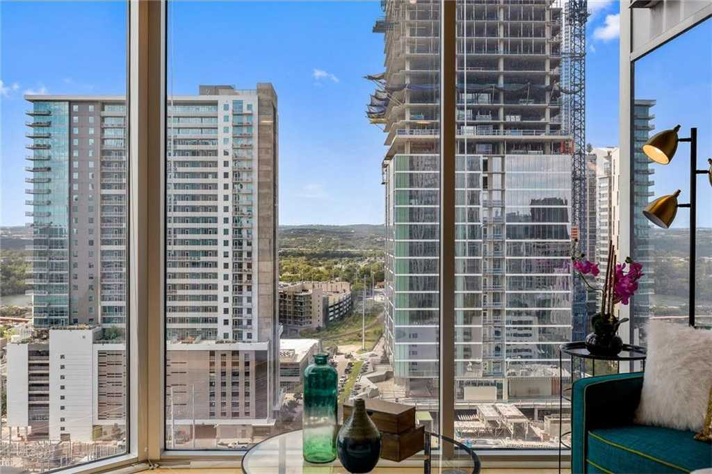 $569,900 - 2Br/2Ba -  for Sale in Residential Condo Amd 360, Austin