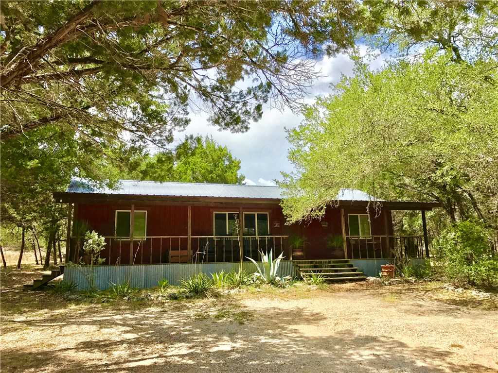 $450,000 - 2Br/2Ba -  for Sale in Rusk Transportation Co Surv 05, Wimberley