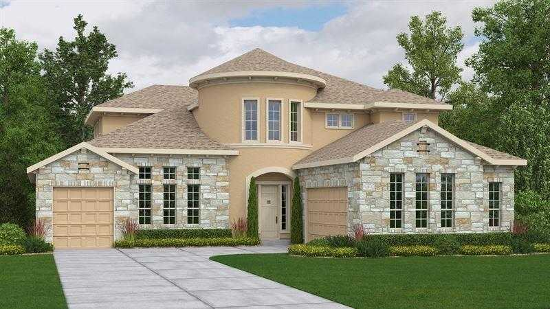 $768,315 - 4Br/4Ba -  for Sale in Overlook 75's At The Ranch At Brushy Creek, Cedar Park