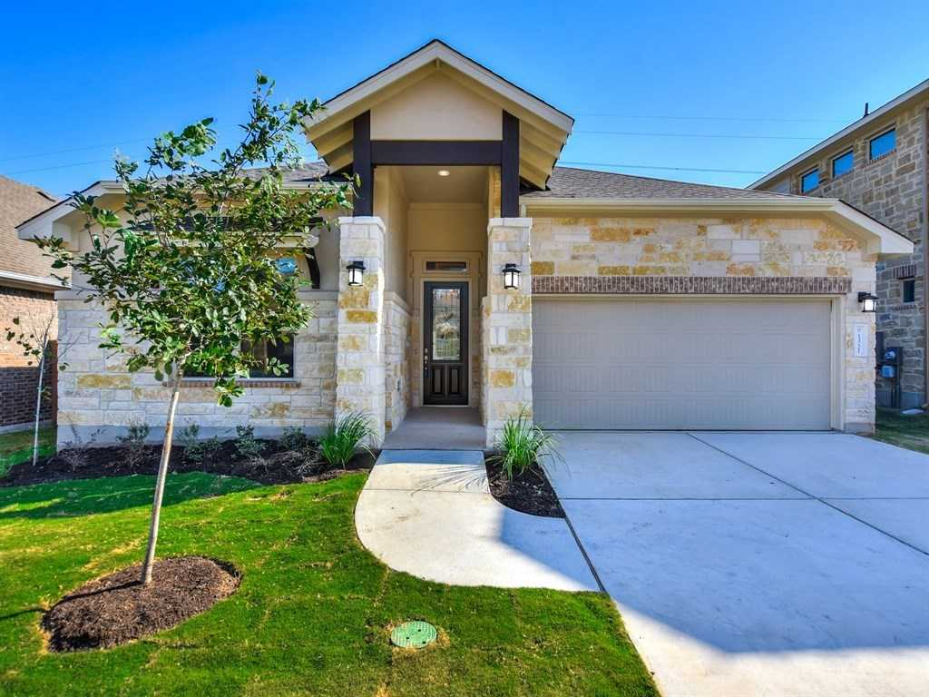 $477,990 - 3Br/3Ba -  for Sale in Northwoods At Avery Ranch, Austin