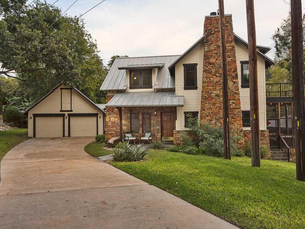$1,475,000 - 4Br/3Ba -  for Sale in Freund Sleepy Hollow Lake Aust, Austin