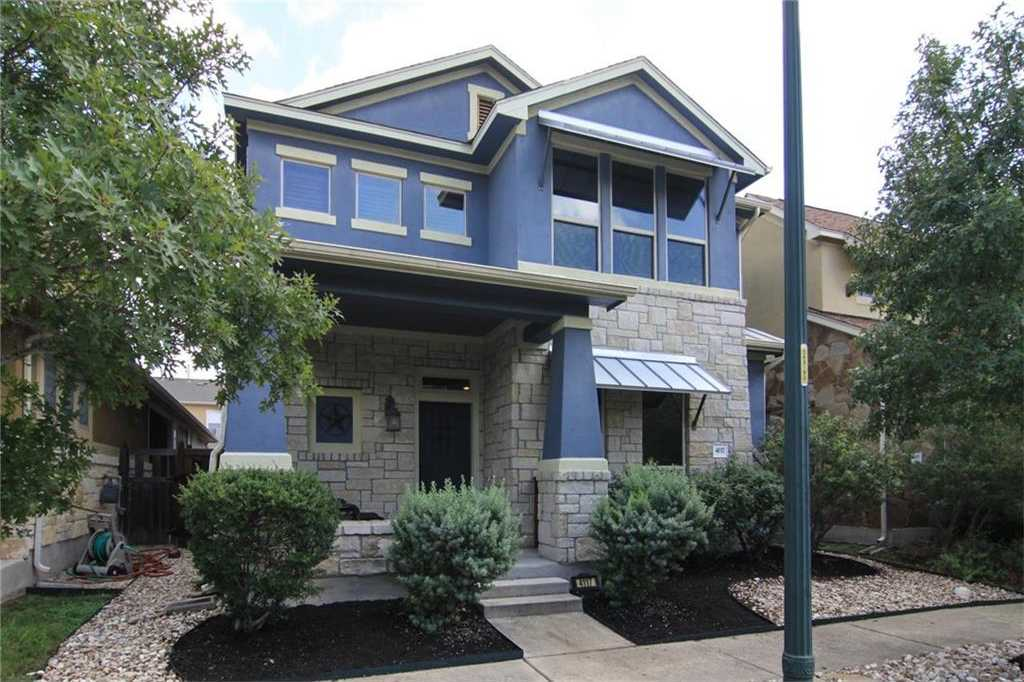 $639,500 - 3Br/3Ba -  for Sale in Mueller Sec 04 Amd, Austin