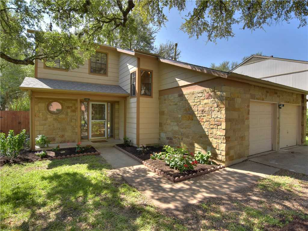 $375,000 - 3Br/3Ba -  for Sale in Western Hills At Cherry Creek, Austin