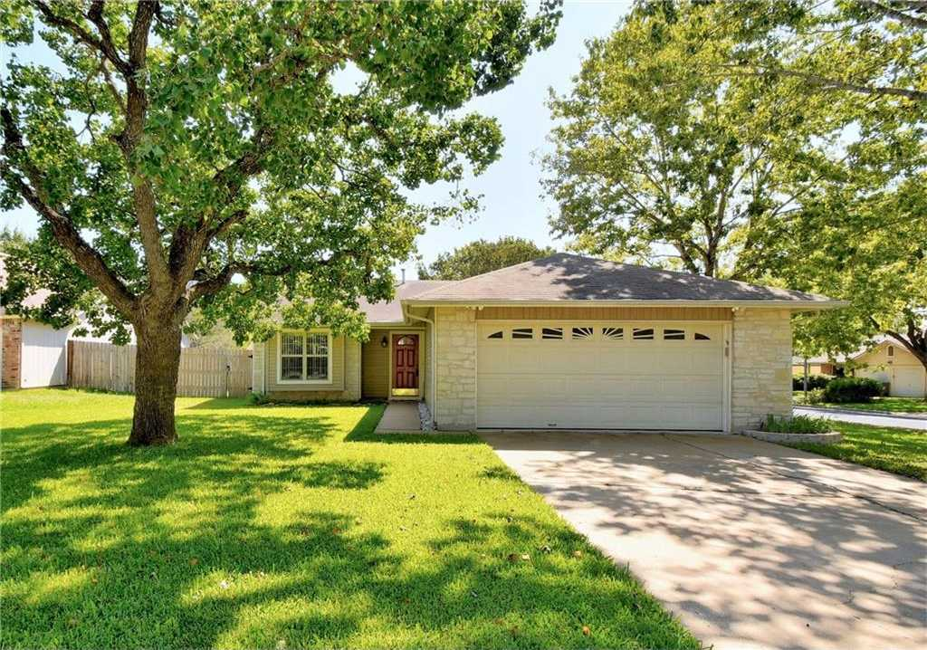 $261,900 - 3Br/2Ba -  for Sale in Tanglewood Forest Sec 02 Ph C, Austin