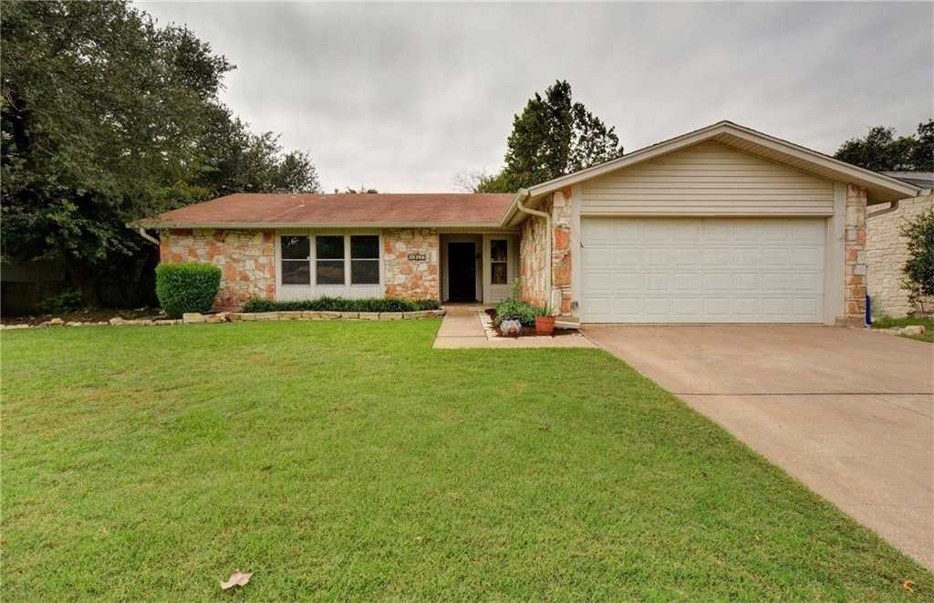 $280,000 - 3Br/2Ba -  for Sale in Village 13/anderson Mill, Austin