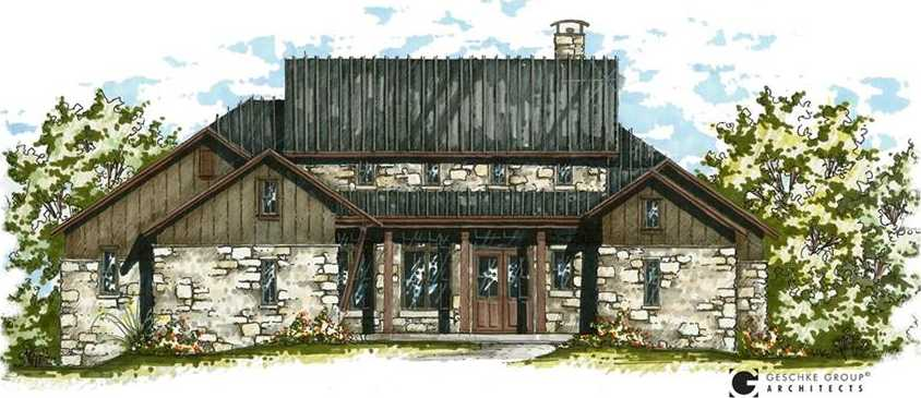 $1,624,500 - 5Br/5Ba -  for Sale in Waterfront, Lakeway, Lakeway