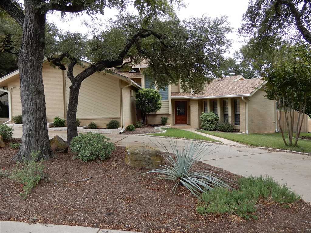 $549,950 - 3Br/3Ba -  for Sale in Spicewood At Balcones Villages, Austin