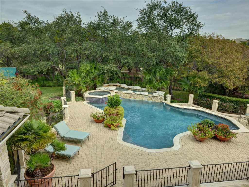$1,995,000 - 5Br/8Ba -  for Sale in Barton Creek Sec G Ph 01, Austin