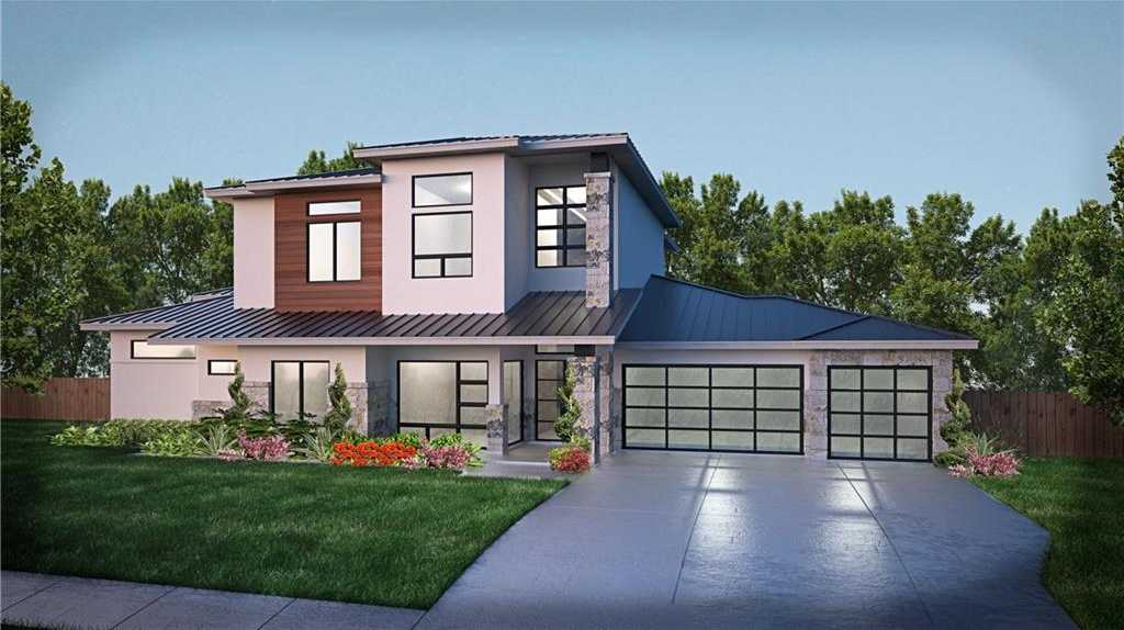 $2,840,000 - 4Br/5Ba -  for Sale in Timberline Terrace Sec 01, Austin