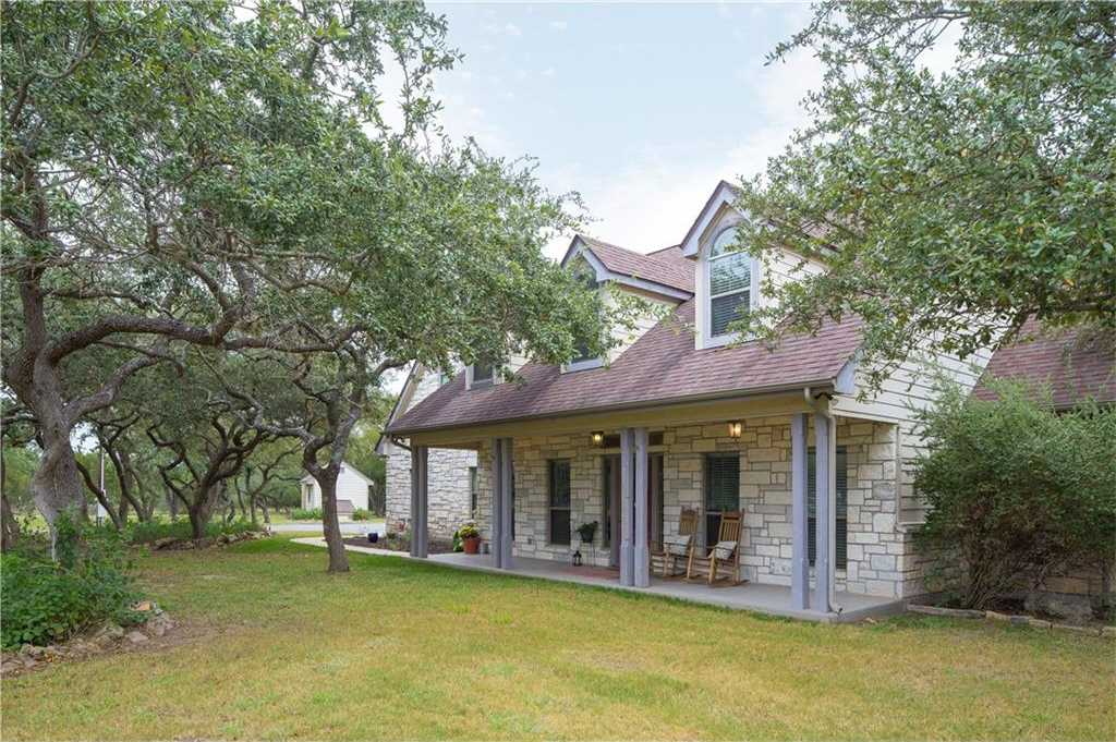 $599,500 - 4Br/3Ba -  for Sale in River Mountain Ranch Sec 1, Wimberley