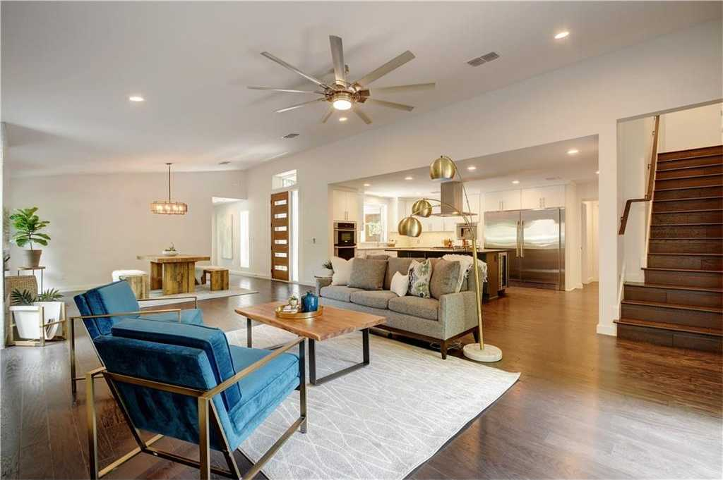 $1,150,000 - 4Br/3Ba -  for Sale in Fairview Drive Resub, Austin