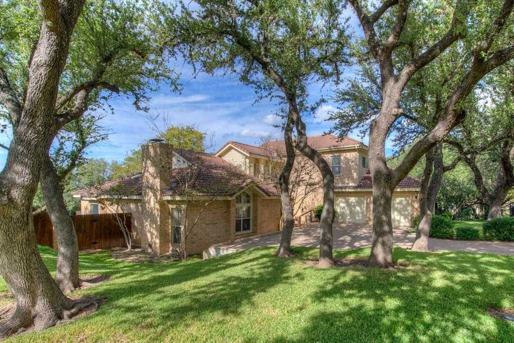 $469,900 - 4Br/4Ba -  for Sale in Hills Lakeway Ph 08, Austin