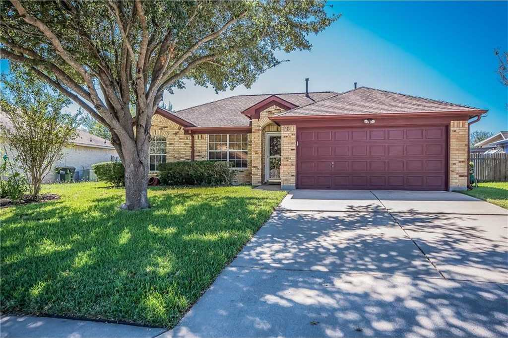 $196,900 - 3Br/2Ba -  for Sale in Steeplechase Sub Ph Ii, Kyle