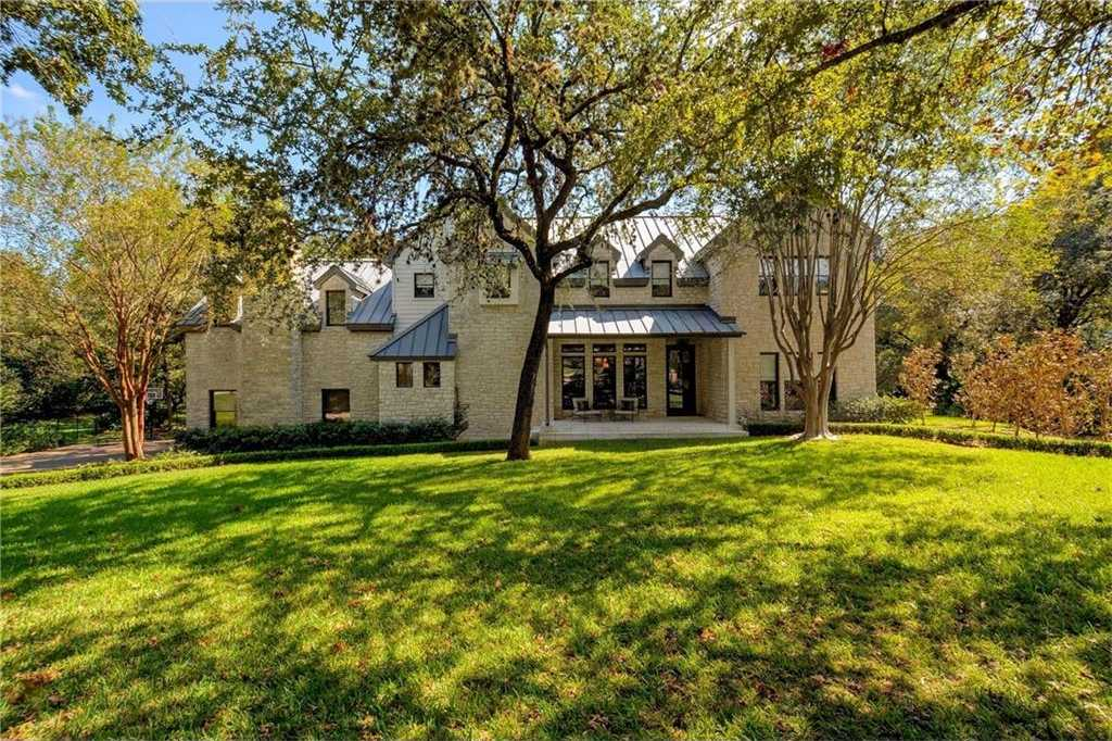 $1,799,000 - 4Br/4Ba -  for Sale in West Rim, Austin