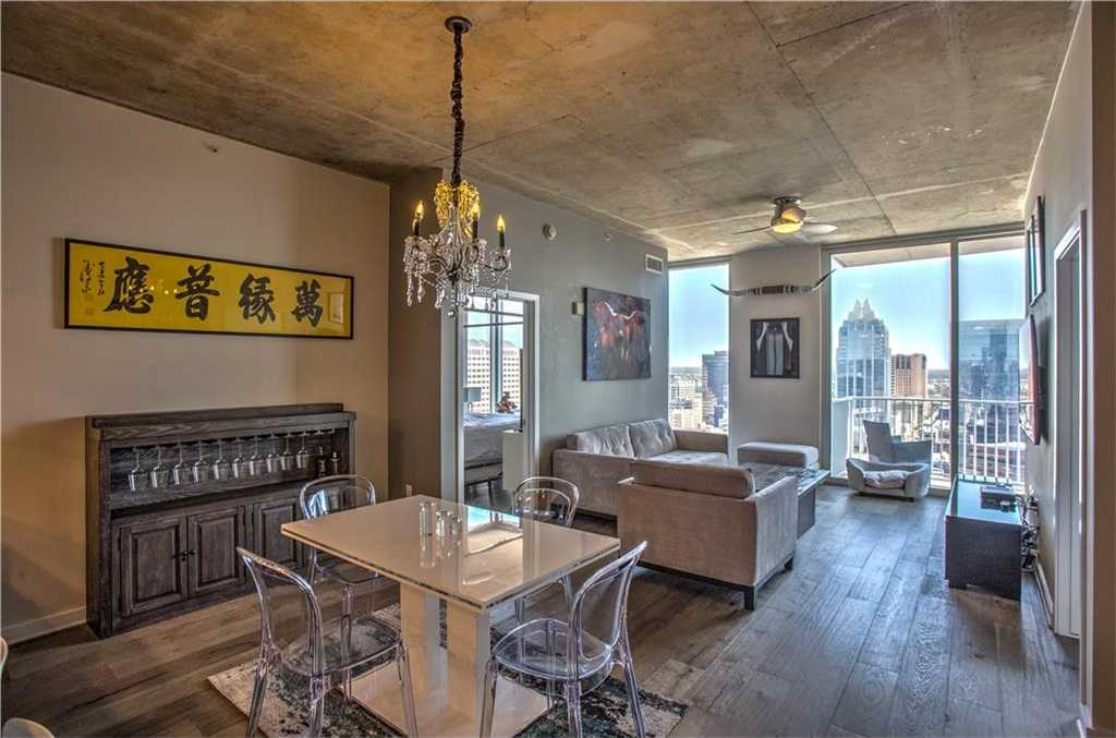 $759,900 - 2Br/2Ba -  for Sale in Residential Condo Amd 360, Austin