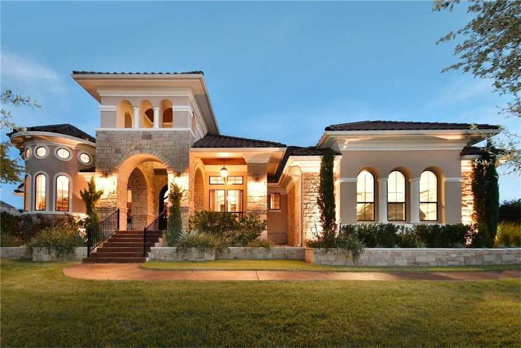$1,250,000 - 5Br/5Ba -  for Sale in Twin Creeks Country Club Sec 6, Cedar Park