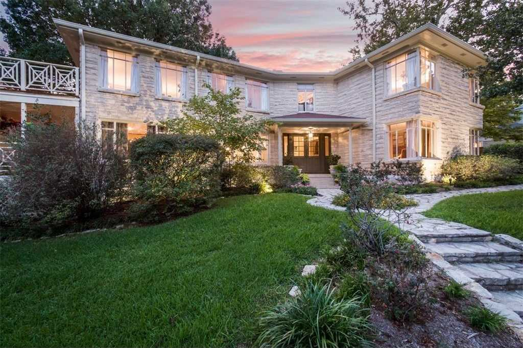 $1,750,000 - 4Br/4Ba -  for Sale in Pemberton Heights Sec 08, Austin