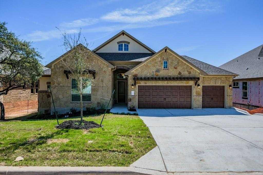 $499,500 - 3Br/4Ba -  for Sale in Terra Colinas, Austin