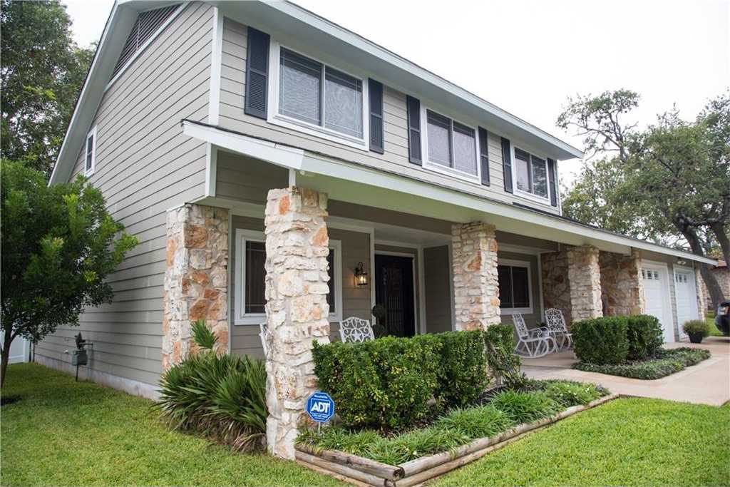 $357,000 - 4Br/2Ba -  for Sale in Southwest Oaks Sec 01, Austin