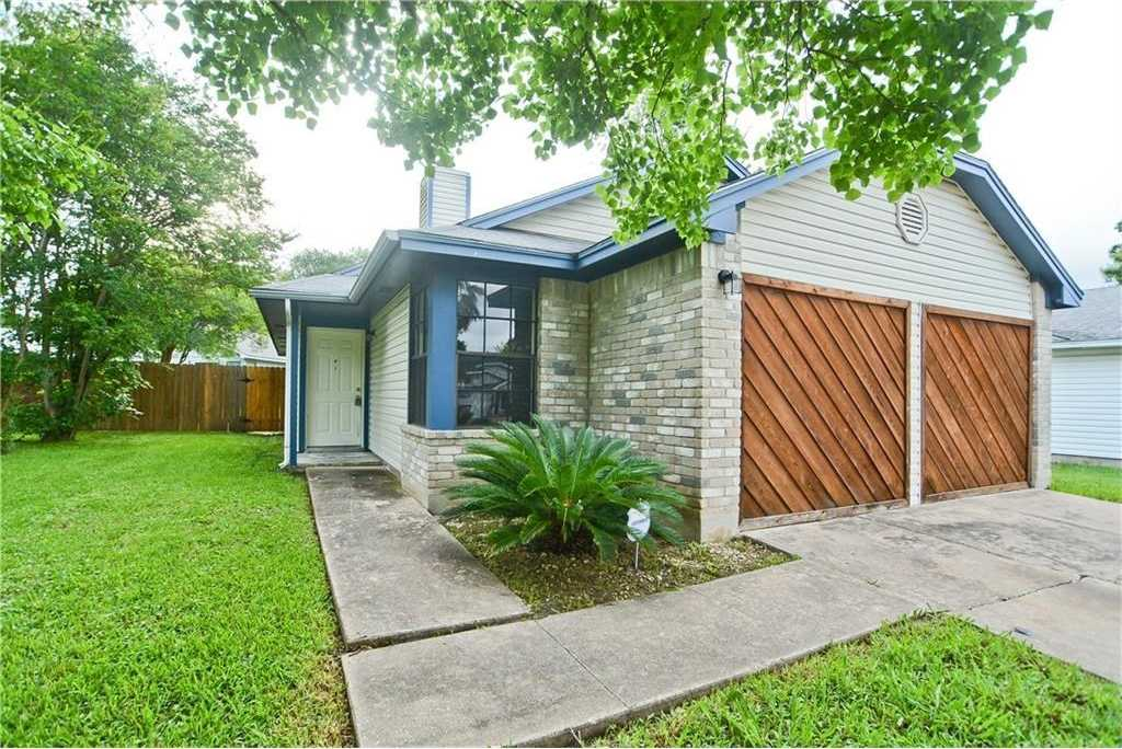 - 3Br/2Ba -  for Sale in Copperfield Sec 02-a Amd, Austin