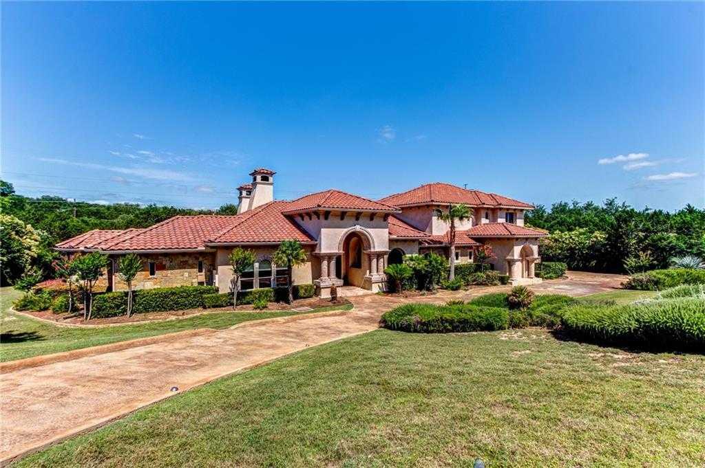 $1,495,000 - 5Br/6Ba -  for Sale in Bella Montagna Estates, Lakeway