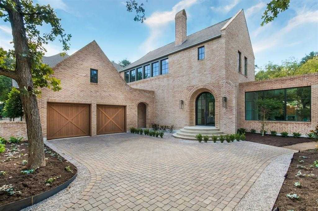 $3,295,000 - 4Br/5Ba -  for Sale in Tarry Town 04, Austin