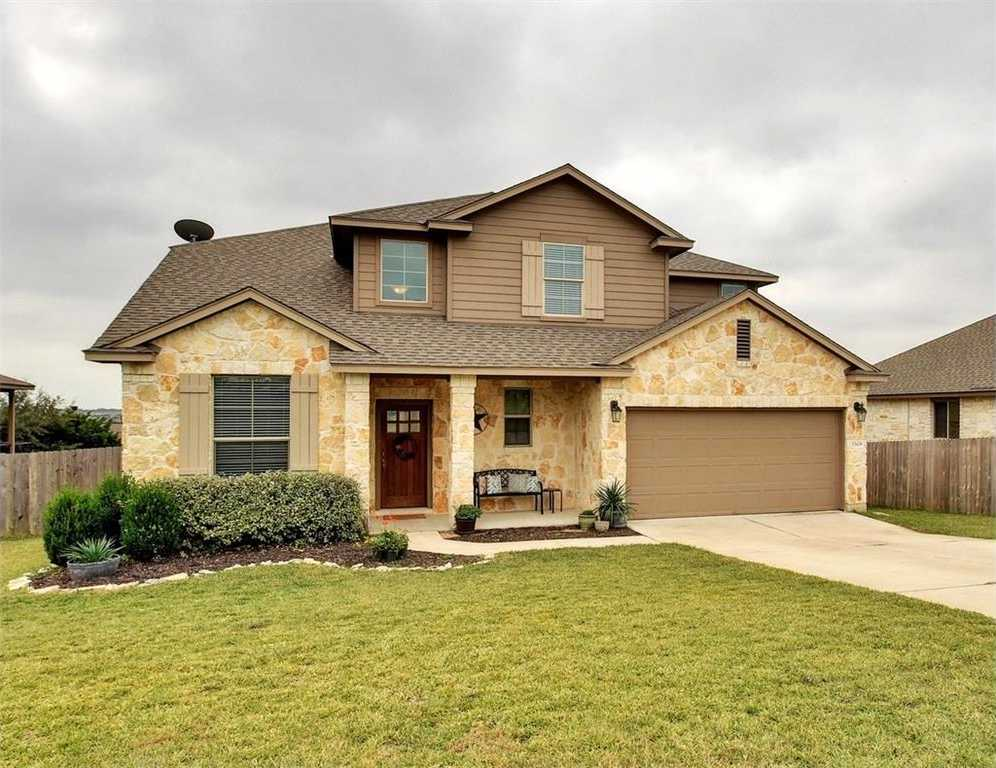 $385,000 - 4Br/3Ba -  for Sale in Montebella, Dripping Springs