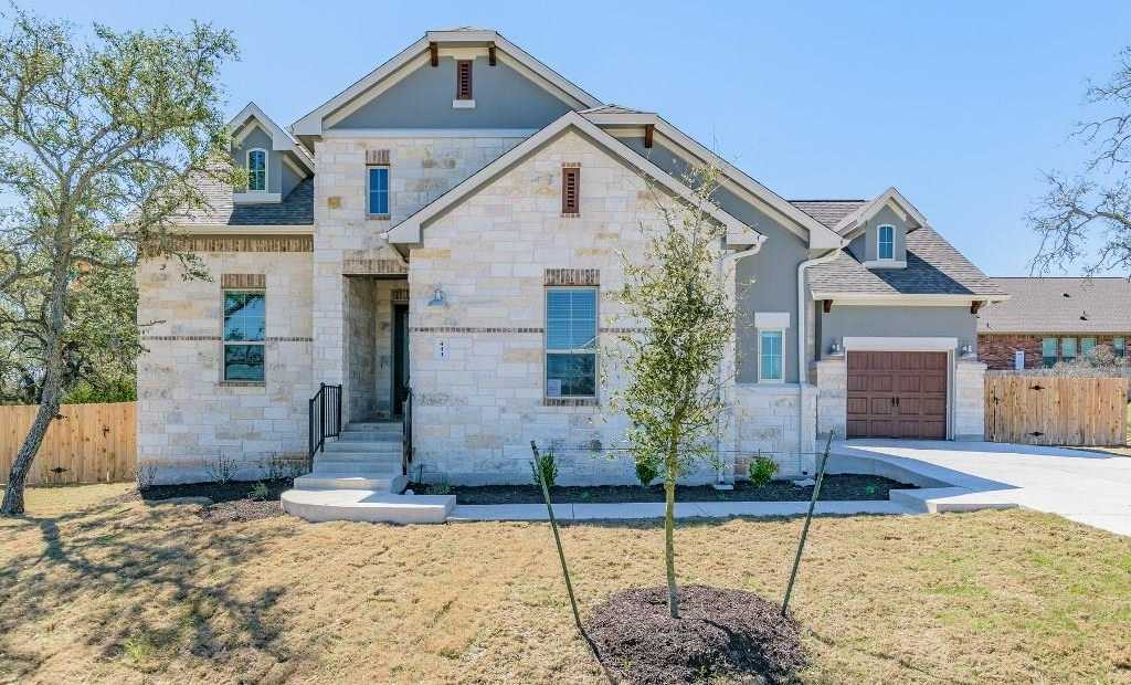 $499,333 - 4Br/4Ba -  for Sale in Arrowhead Ranch, Dripping Springs