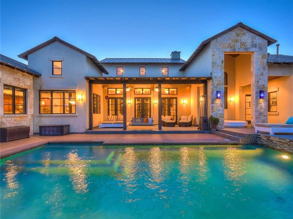 $1,699,000 - 5Br/8Ba -  for Sale in Barton Creek Ph 02 Sec H, Austin
