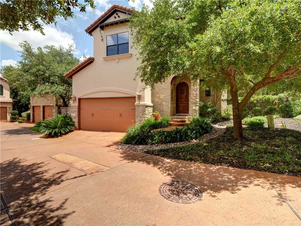 $885,000 - 4Br/4Ba -  for Sale in Villas At Treemont Amd, Austin