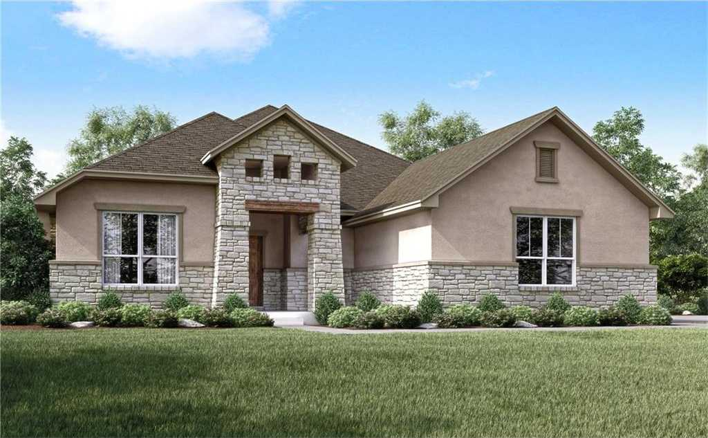 $499,225 - 3Br/3Ba -  for Sale in Counts Estates Ph Two Aka Butler Ranch Estates, Dripping Springs