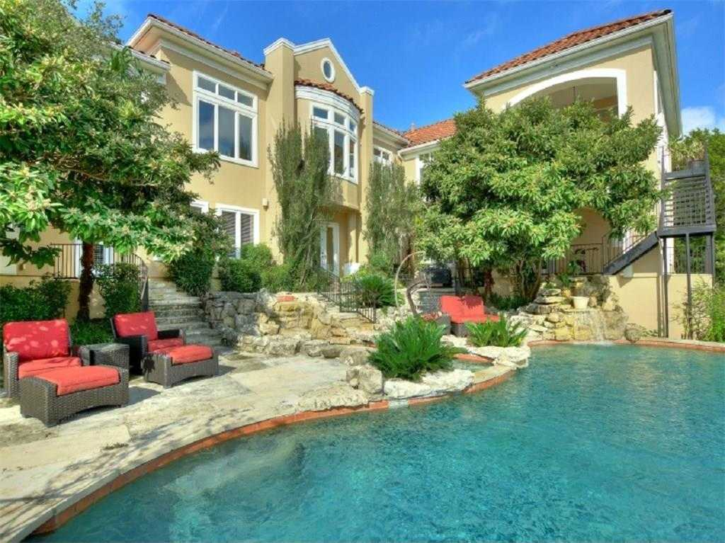 $1,575,000 - 5Br/6Ba -  for Sale in Westview On Lake Austin Ph A, Austin