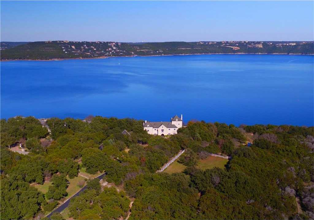 $9,900,000 - 4Br/7Ba -  for Sale in Commanders Point Estates, Austin