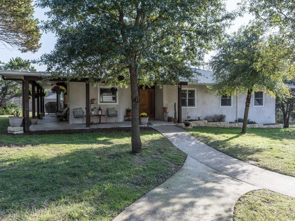$449,500 - 3Br/2Ba -  for Sale in Sunset Canyon Sec Iii, Dripping Springs