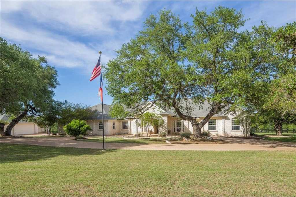 $1,597,700 - 5Br/6Ba -  for Sale in Kirby Spring Ranch, Dripping Springs