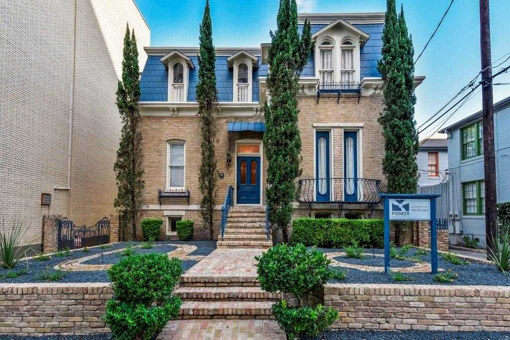 $3,995,000 - 5Br/5Ba -  for Sale in 59cbd, Austin