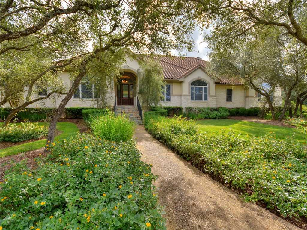 $989,000 - 4Br/3Ba -  for Sale in Hills Lakeway Ph 01, Austin