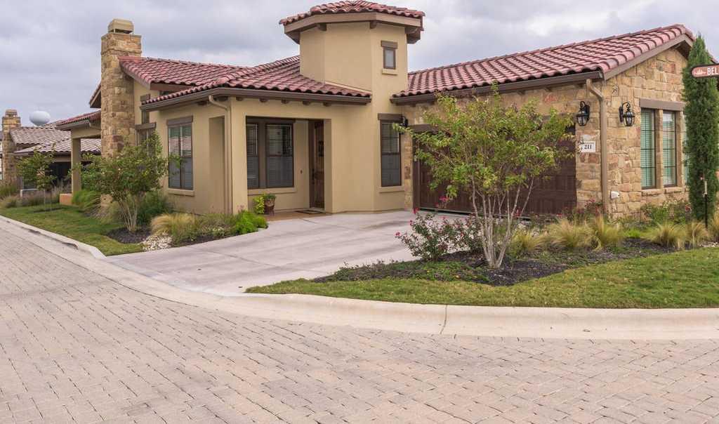 $489,000 - 2Br/2Ba -  for Sale in Tuscan Village, Villas At Tuscan Village Amd, Austin