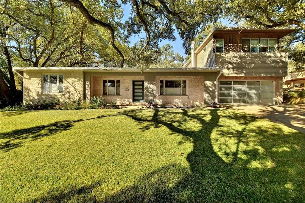 $1,108,500 - 4Br/3Ba -  for Sale in Highland Park West, Austin
