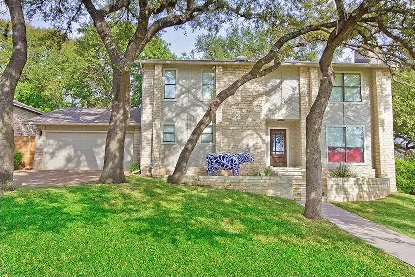 $725,000 - 4Br/3Ba -  for Sale in Woods Westlake, Austin