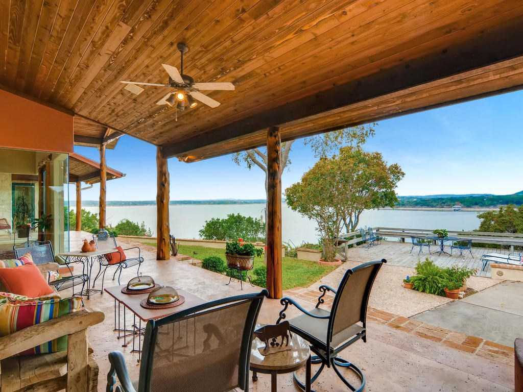 $2,490,000 - 4Br/4Ba -  for Sale in Comanche Point, Austin
