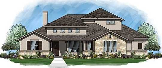 $660,965 - 4Br/3Ba -  for Sale in Rutherford West Sec 2, Driftwood
