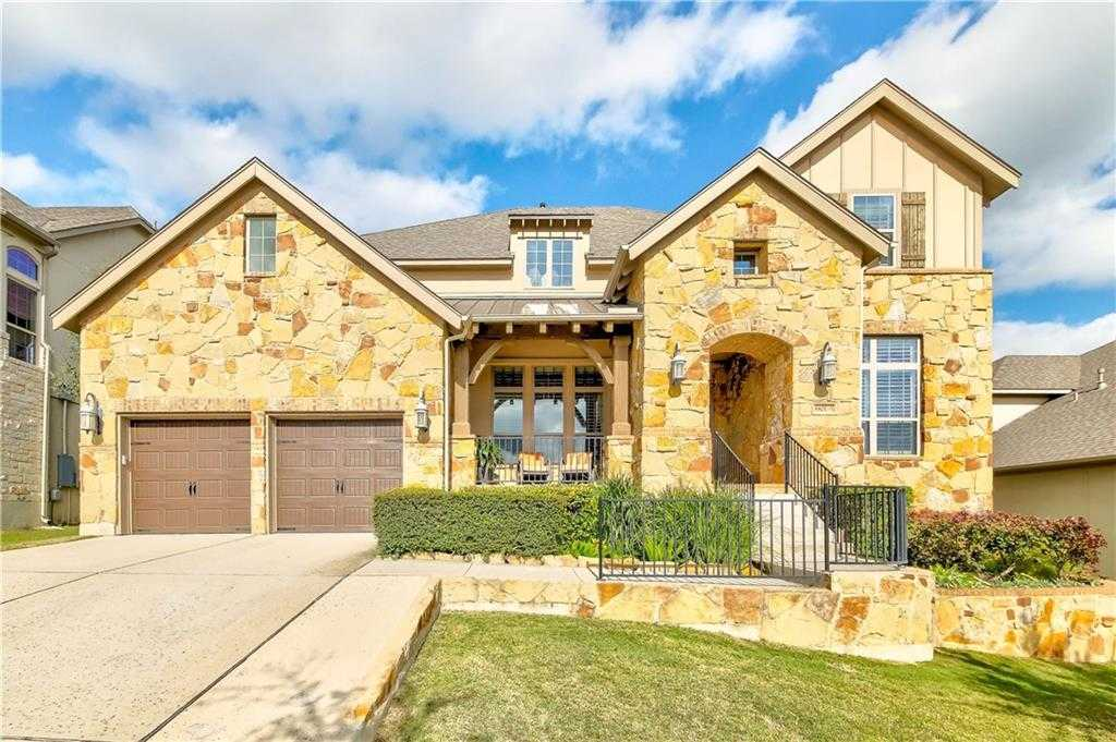 $549,900 - 5Br/5Ba -  for Sale in Rocky Creek Ranch Sec 01, Austin