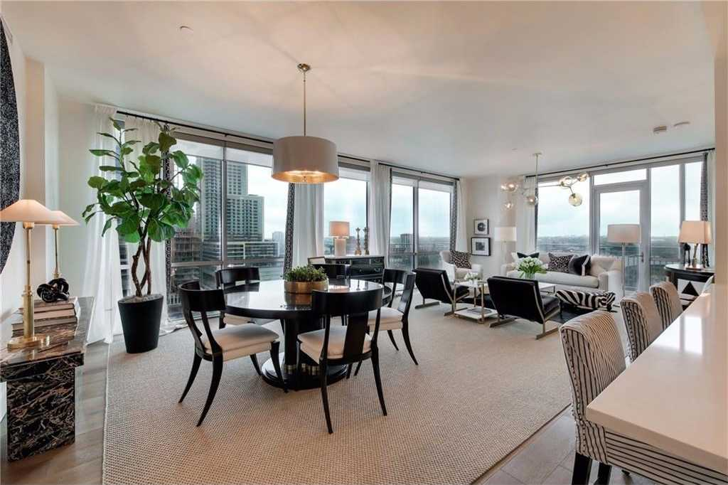 $1,895,000 - 3Br/3Ba -  for Sale in Seaholm Residences Residential, Austin
