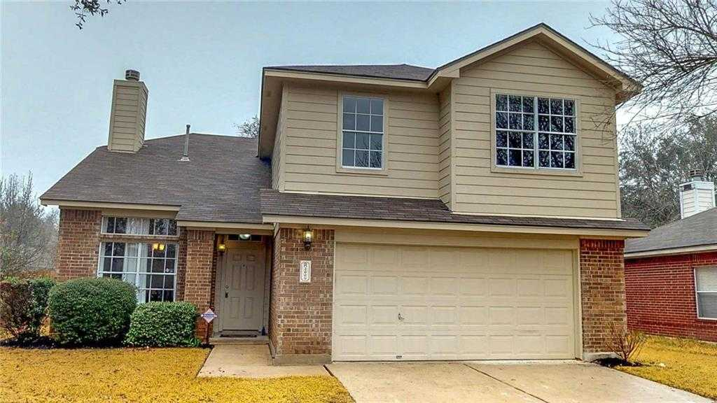 $319,900 - 4Br/3Ba -  for Sale in Southland Oaks Sec 04 Ph A, Austin