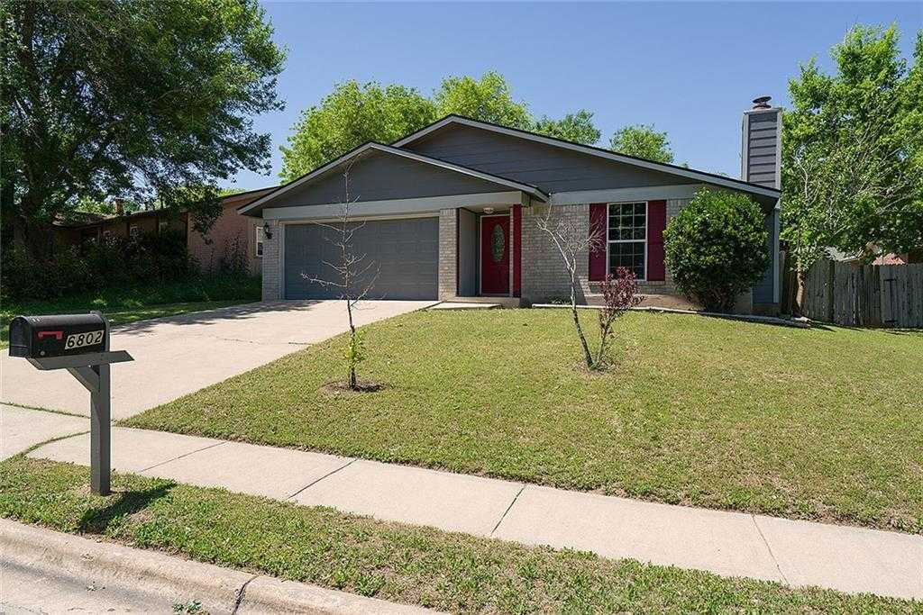 $314,900 - 3Br/2Ba -  for Sale in Buckingham Ridge Sec 05, Austin