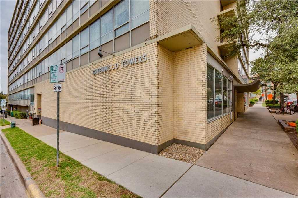 $170,000 - 1Br/1Ba -  for Sale in Greenwood Towers Amd, Austin