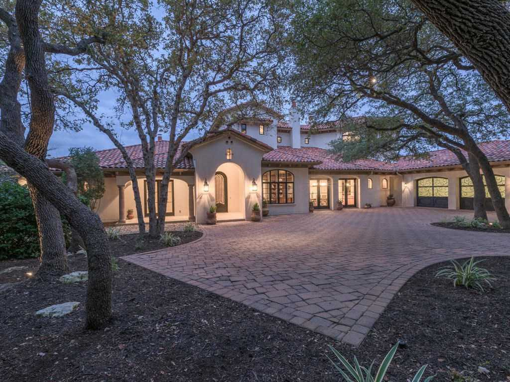 $1,875,000 - 4Br/6Ba -  for Sale in Spanish Oaks, Austin