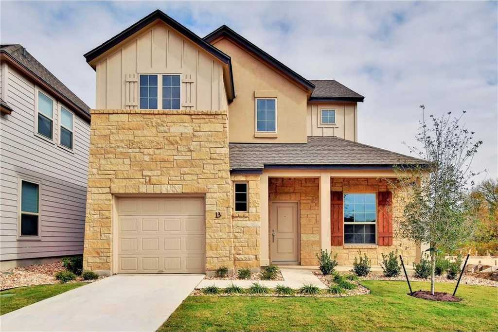 $339,990 - 3Br/3Ba -  for Sale in Scofield Farms Meadows, Austin
